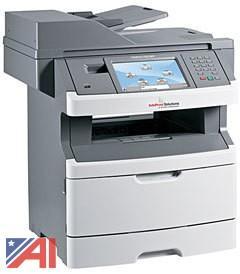 (4) Infoprint 1930 Multi-Function Monochrome Printers