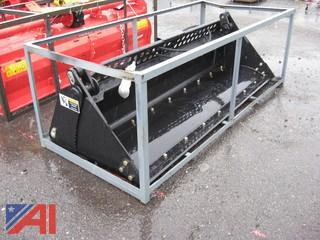 Heavy Duty Skid Steer Attachment