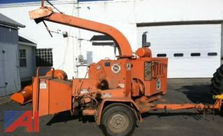 1986 Morbark C110-HP4 Chipper