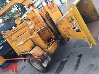 Brush Bandit 200T Wood Chipper