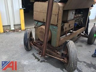 Hobart G-412 Welder