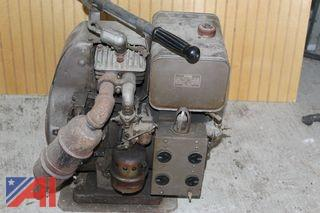 American LaFrance Generator