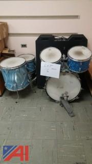 Sugarland Drum Kit