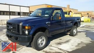 Ford F350 SD Pickup