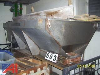 Torwel Stainless Steel Competitor Sander
