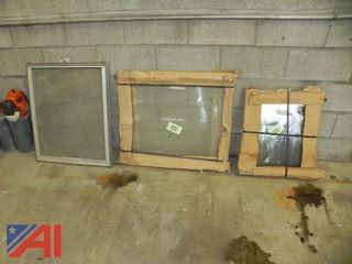 (30+) New/Old Stock Windows