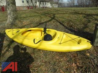 Clearwater Affinity 8.6 Kayak