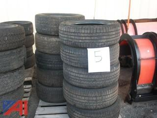 (10) Tires