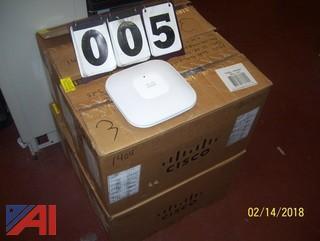 (40) Cisco Wireless Access Points