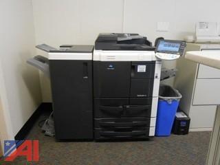Konica Minolta BizHub 751 Copy Machine