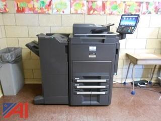 Kyocera TASKalfa 800li Copy Machine