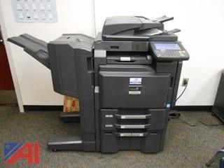 Kyocera TASKalfa 350li Copy Machine