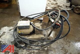 220V Power Washer