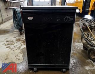 Frigidaire Ultra Quiet II Portable Dishwasher