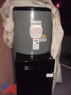 RHEEM 85 Gallon Electric Water Heater