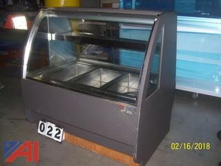 RefCon Glass Warming Case