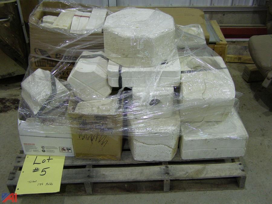 Auctions International - Auction: Cattaraugus County DPW, NY