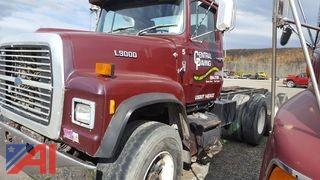1988 Ford LT9000 Cab and Chassis