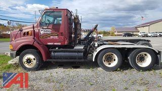 2000 Sterling AT9500 Cab and Chassis