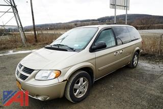 2007 Dodge Grand Caravan EXT Mini Van