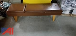 Large Lot of Assorted Classroom Furniture and More