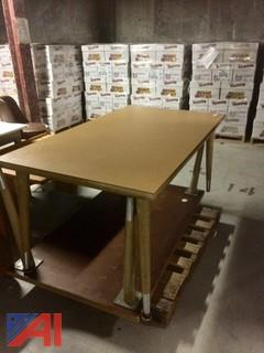 (5) Library Tables