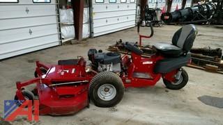 Ferris Three-Wheeled Rider Mower #2