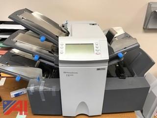 Pitney Bowes Folder Inserter Model #DI400