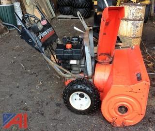 Ariens ST 1236 OHV Snow Blower