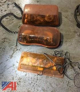 Lot of Assorted Electric Items & Lights