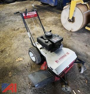 White Outdoor 933R Wide Cut Mower
