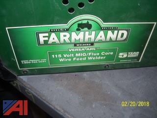 Farm Hand Versa Arc 95