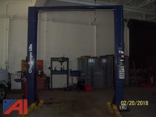 Challenger 10,000lb Lift