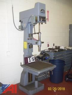 Buffalo Forge 1A Drill Press