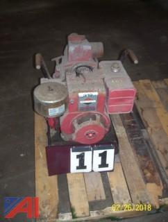 Homelite 8HP Pump