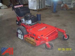 Gravely Pro 1336 Walk Behind Mower