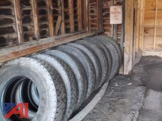 (15+) Used Tires