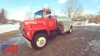 1992 Ford LN9000 Tanker