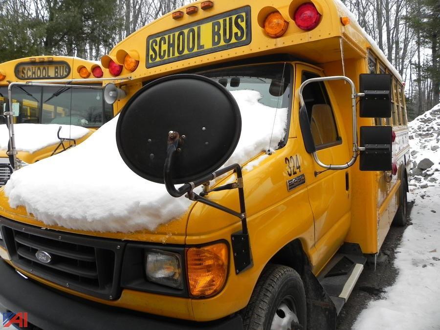 Business Surplus (Birnie Bus), NY #13534