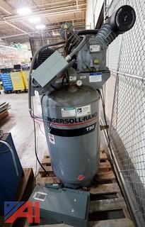 Ingersoll Rand Vertical 5HP 80 Gallon Air Compressor