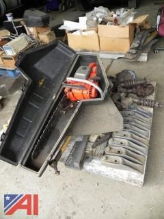 Lot of Auto Parts (#1)