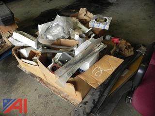 Lot of Auto Parts (#2)