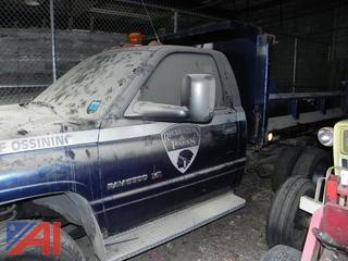 2001 Dodge Ram 3500 Truck