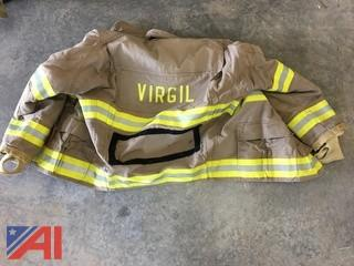 Used Turnout Gear
