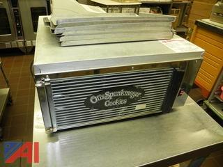 Otis Spunkmeyer Cookies Oven Model OS-1