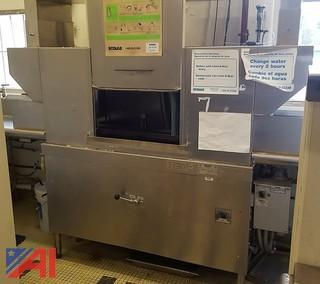 Hobart Dish Washer Unit