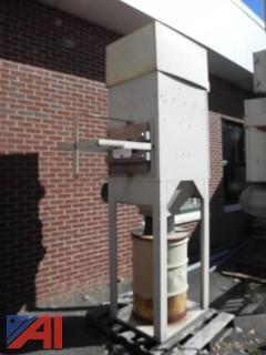AAF International Outdoor Dust Collector (#6)