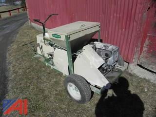 Gustafson Motorized Line Marker Machine