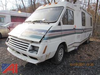 1990 Winnebago 200 Motor Home