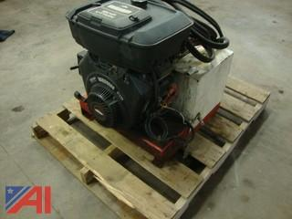 Goodall Start All 620 Generator